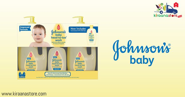 Buy Johnson Baby Top to Toe wash (200ml) Online in Delhi-NCR on Kiraanastore.com. Get wxclusive offers all Grocery products for good price. Free Shipping and Pay on Delivery.  #johnson #johnsonbaby #johnsonbabywash #grocerystore