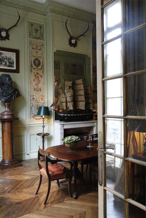 Top Favorite Eccentric Style Home Decorating Ideas