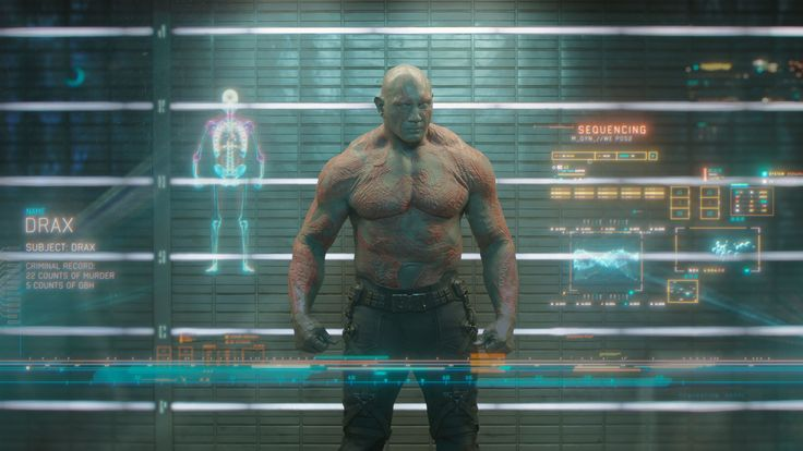Guardians of the Galaxy (2014) 24