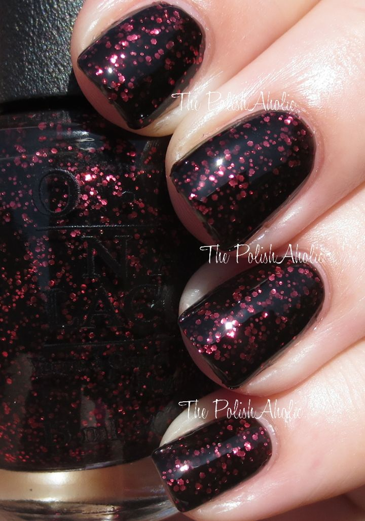 Opi Coca Cola Nail Polish Collection Partial: +1000 Ideias Sobre Cola Glitter No Pinterest