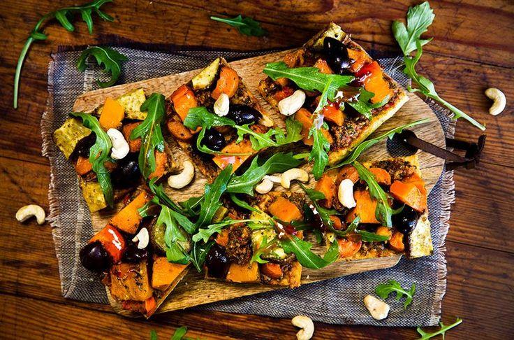 12 Vegetarian Meals - Viva
