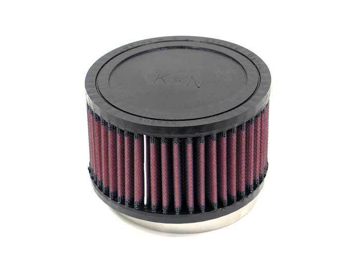 K&N RU-1790 Universal Rubber Filter