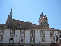 Burgos Espinosa de los Monteros Sta Cecilia
