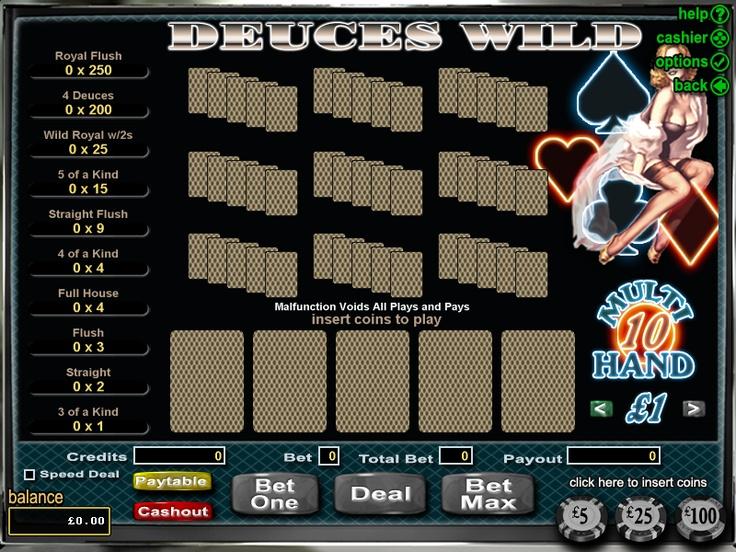 tokens for hard rock casino