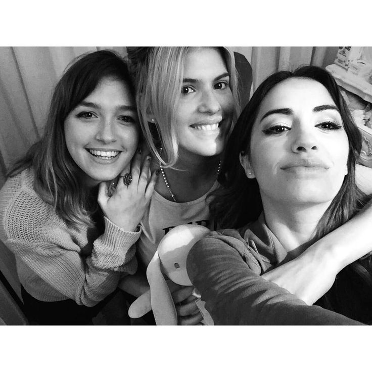 """Info Lali Esposito ♎ on Twitter: """"A M I S T A D ♥ Lali,Cande y Mery ♥ http://t.co/o513aXPEp3"""""""