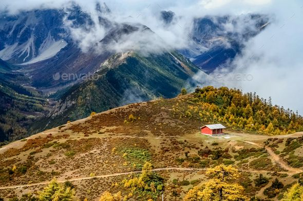 Yunnan mountains landscape - Stock Photo - Images Download here : https://photodune.net/item/yunnan-mountains-landscape/20094427?s_rank=215&ref=Al-fatih