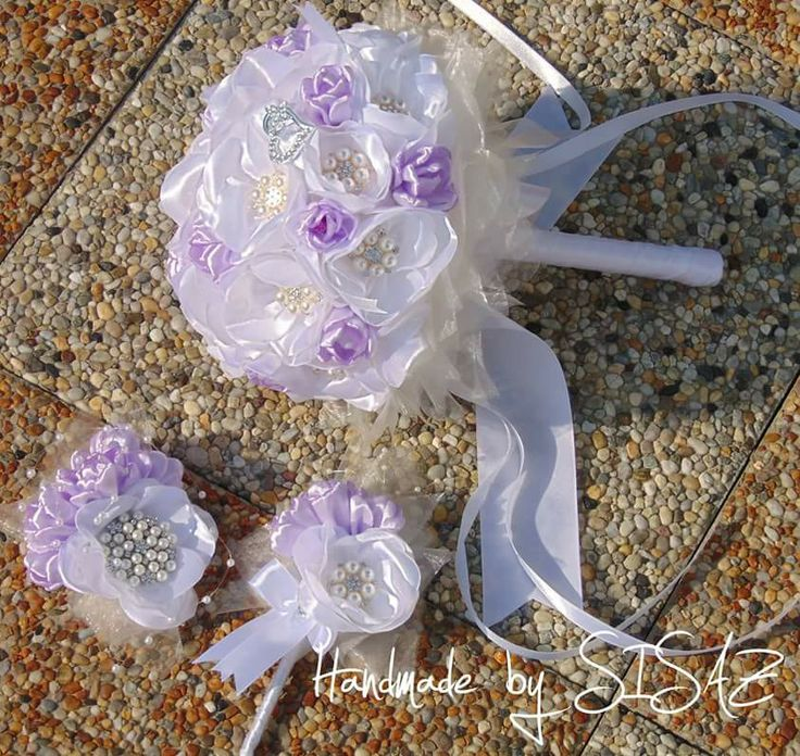 svadobná kytica (wedding)