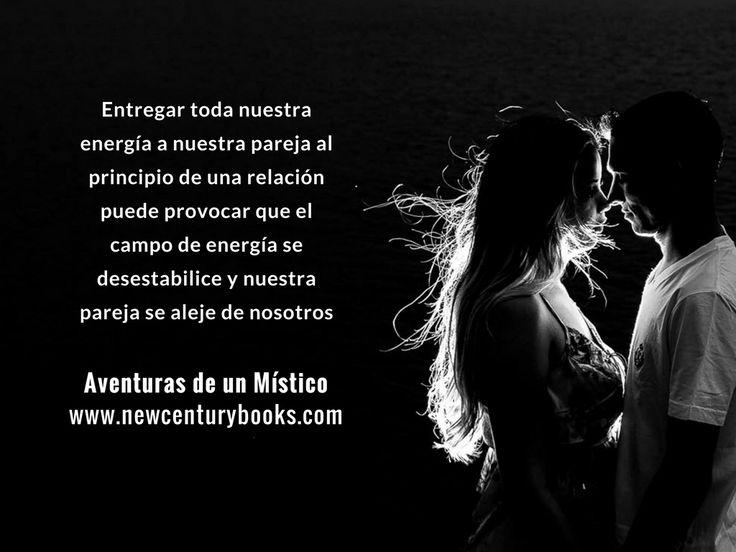 #Amor #Relaciones #Parejas #Consejos #Amor #Novios #Misticismo #Energía #Enamorados #ConsejosDePareja #Frases #NewCenturyBooks #Ayuda #quotes #Sentimientos