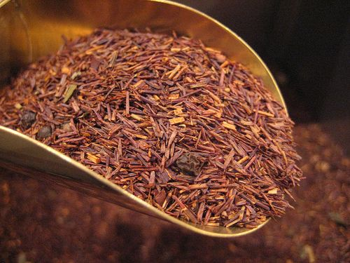 Chá de rooibos - As propriedades e os benefícios