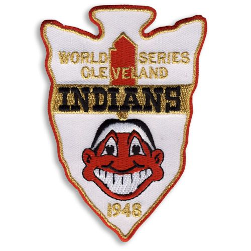 Cleveland Browns >> 1948 Cleveland Indians Champions MLB World Series ...