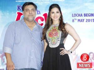 Ram Kapoor lashes out at people who are trolling Sunny Leone