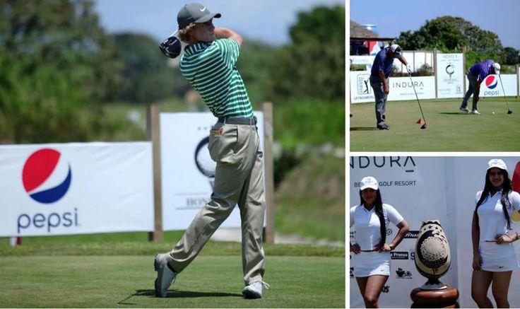 La tercera ronda del Honduras Open del PGA Tour Latinoamérica comenzó en el campo de Indura Beach & Golf Resort con los golfistas buscando firmar una buena tarjeta.