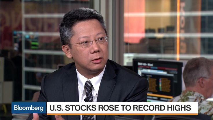 Are Global Stocks Overdue for a Correction? - Bloomberg