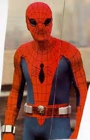 nicholas hammond spiderman - Bing Images