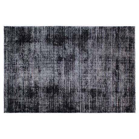 Ebony Floor Rug 200x300cm