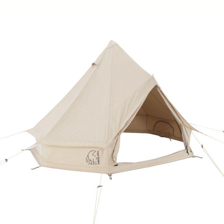 Nordisk Asgard 19.6 Basic Cotton Gruppenzelt Pfadfinder Zelt Rundzelt in Sport, Camping & Outdoor, Zelte & Strandmuscheln | eBay