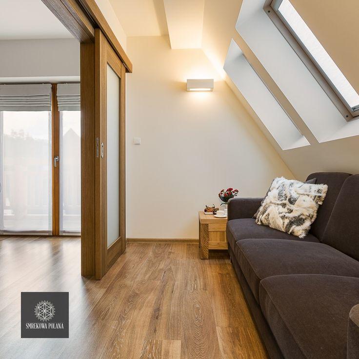 Apartament Niezapominajka- zapraszamy! #poland #polska #malopolska #zakopane #resort #apartamenty #apartamentos #noclegi #bedroom #sypialnia