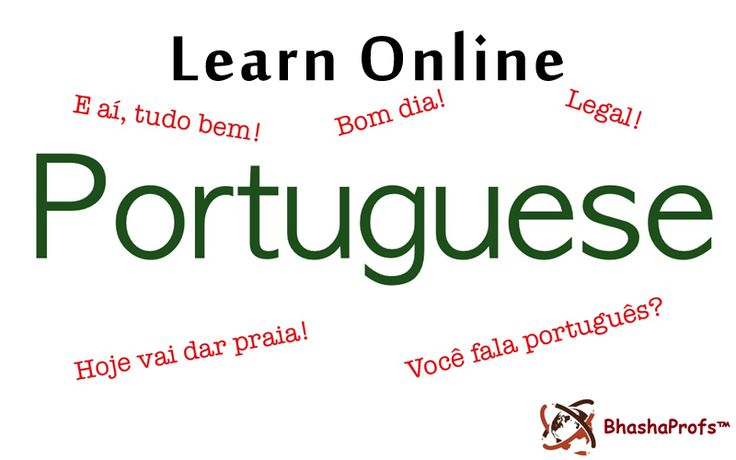 How to Learn Online Portuguese In An Easy Way?Know More: http://bit.ly/2ssLGT0 #OnlinePortugueseCourses #OnlinePortugueseCoursesIndia #OnlinePortugueseClasses #OnlinePortugueseClassesIndia