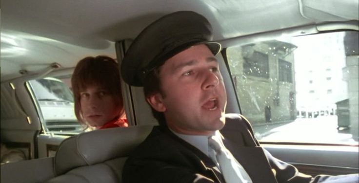 """Bruno Kirby (in Spinal """"Pap"""") amongst many other great roles"""