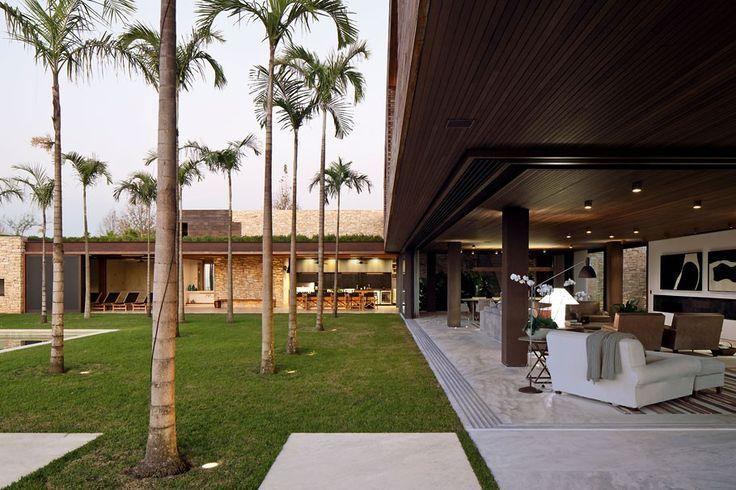 A madeira na arquitetura contemporânea - exemplos e ideias - Página 3 - SkyscraperCity