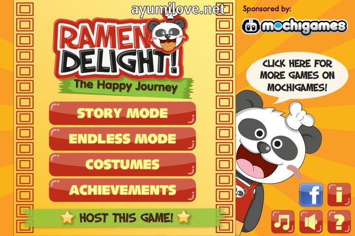 Ramen Delight! The Happy Journey Walkthrough Guide http://ayumilove.net/ramen-delight-the-happy-journey-walkthrough-guide/