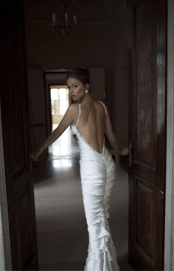 Best 137 Berta Bridal Couture ideas on Pinterest | Wedding dressses ...