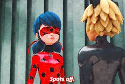 miraculous ladybug | Tumblr:   THIS MADE ME FREAK OUT SO BAD!!!!!!!