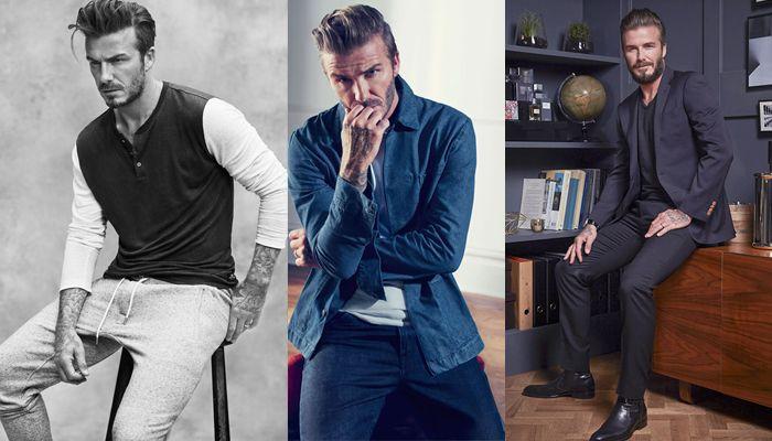 Ícones masculinos de estilo para você se inspirar   MHM