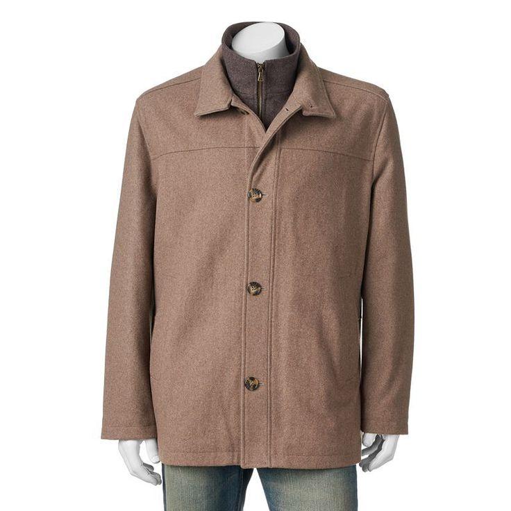 1000  ideas about Mens Car Coat on Pinterest | Men&39s coats Men&39s
