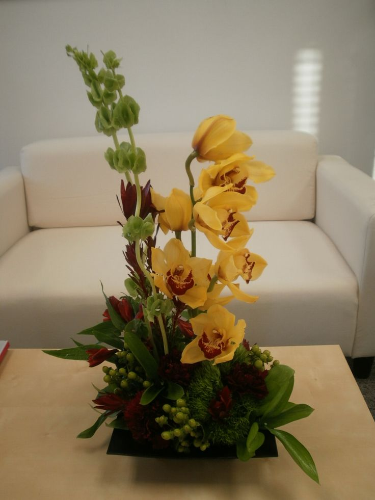 17 Best Images About Orchid Tablescapes On Pinterest