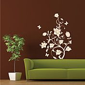 Pretty Flower Wall Sticker – NOK kr. 165