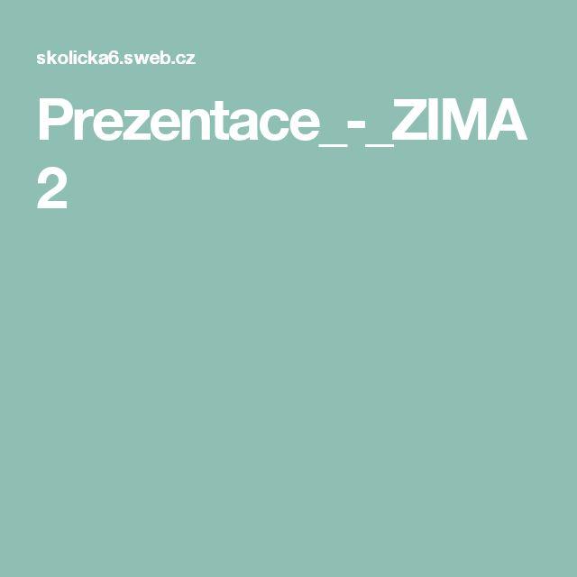 Prezentace_-_ZIMA2
