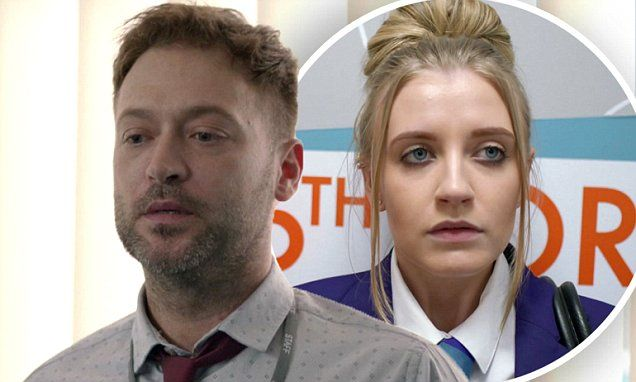 Ackley Bridge was the Shameless version of Waterloo Road   Daily Mail Online