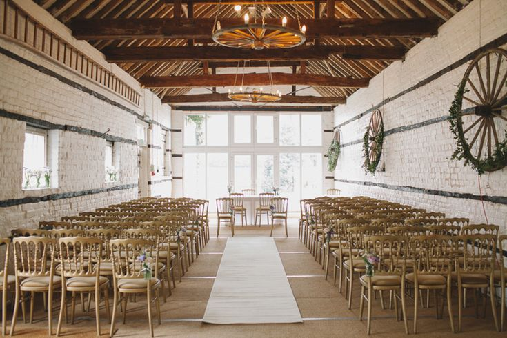 Lillibrooke Manor #rustic #ceremony #wedding