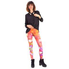 Bokeh leggings
