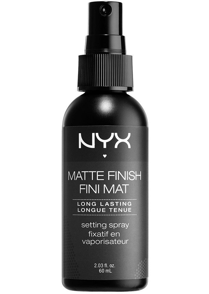 NYX Matte Finish Setting Spray