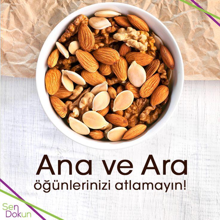 Dengeli beslenmeye dikkat ederek sağlıklı bir yaşam sürebilirsiniz. ► www.sendokun.com/ #Janssen #JanssenTürkiye