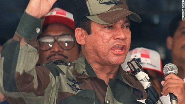 A los 83 años, murió el ex dictador panameño Manuel Noriega: Estaba internado desde marzo por un tumor cerebral. En su país cumplía…