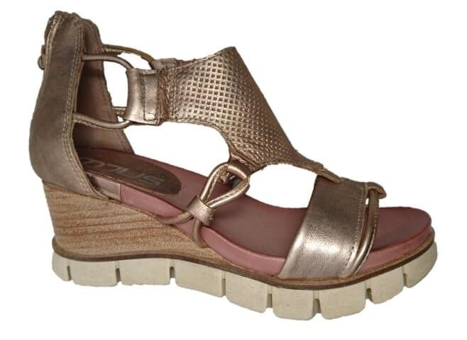 Wedges for women, by Mjus by Mjus. Buy it 129,00 €