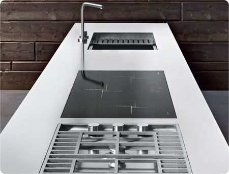 Made to Measure | Stainless Steel Worktops
