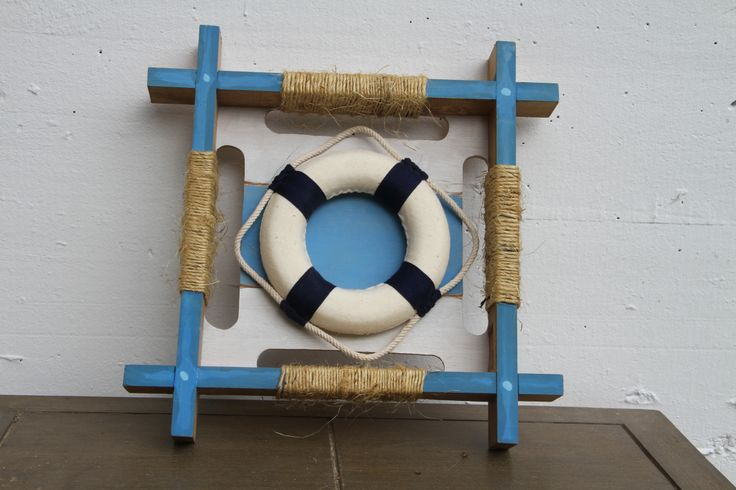 decoracion marina