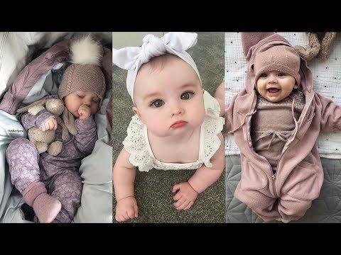 4a3177f46bcad اجمل ملابس مواليد بنات جديدة 2019 - ملابس اطفال حديثى الولادة شتوية ...