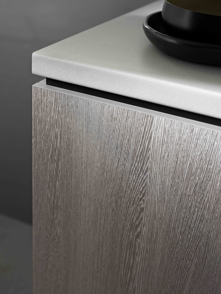 how to join a laminate benchtop
