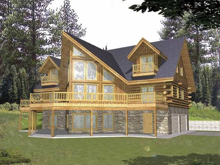 138 best House plans images on Pinterest Architecture Modern