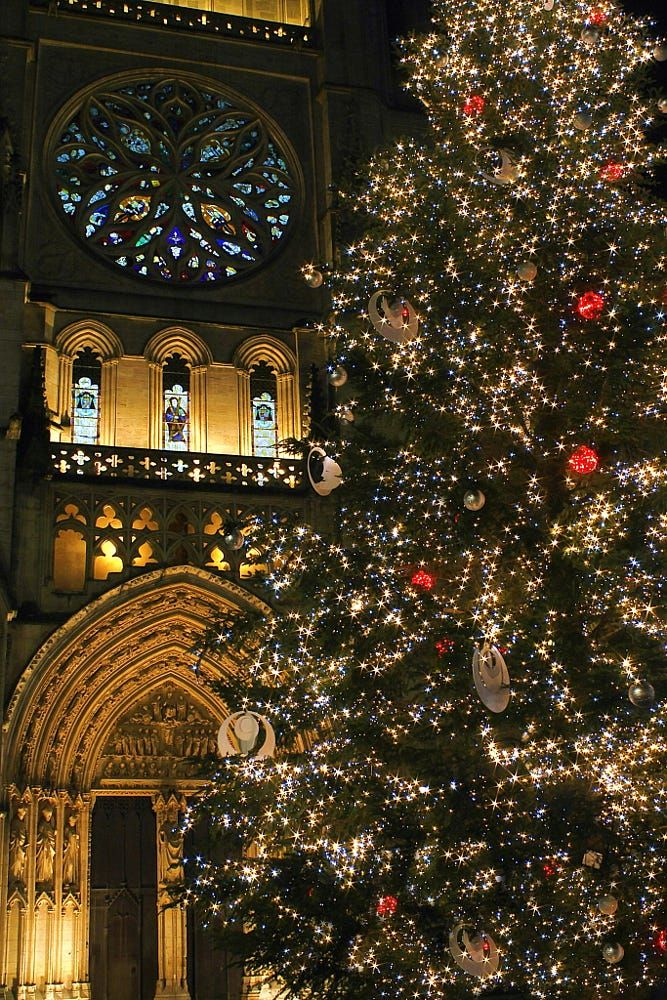 Christmas in Bordeaux ♠ by Vivi Rose on 500px