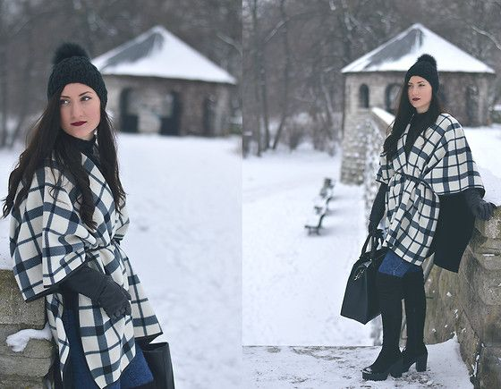 NEW look on http://www.keepitstylishandsexy.de/2016/01/winter-fairytale-part-2.html#more