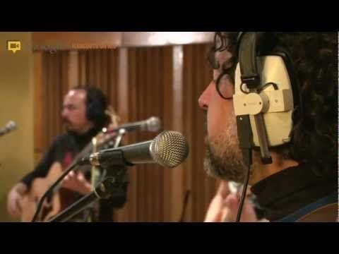 Google+ Hangout con Manuel García y Nicolas Copano desde Estudios Foncea...