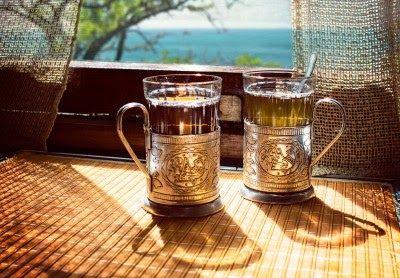 Receta: Té Moruno con almíbar de Oriental Lime | Mi pasión por el té