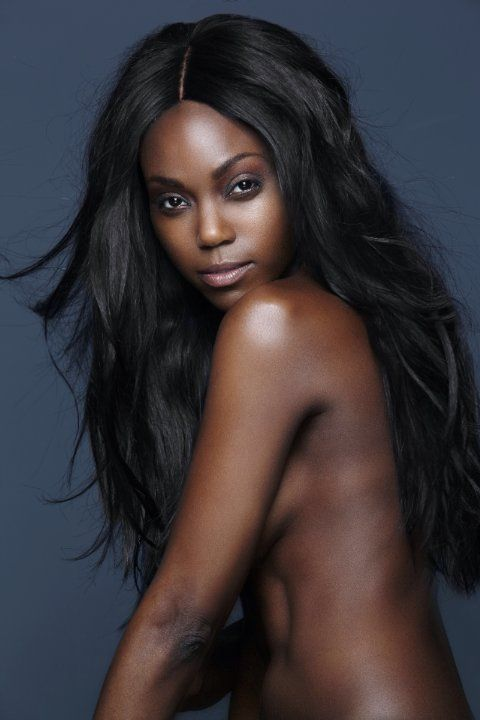 Black Nude Pic 41