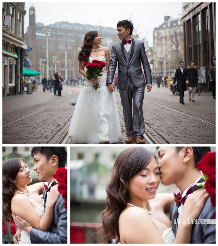 Amsterdam Wedding Photographer In 2019